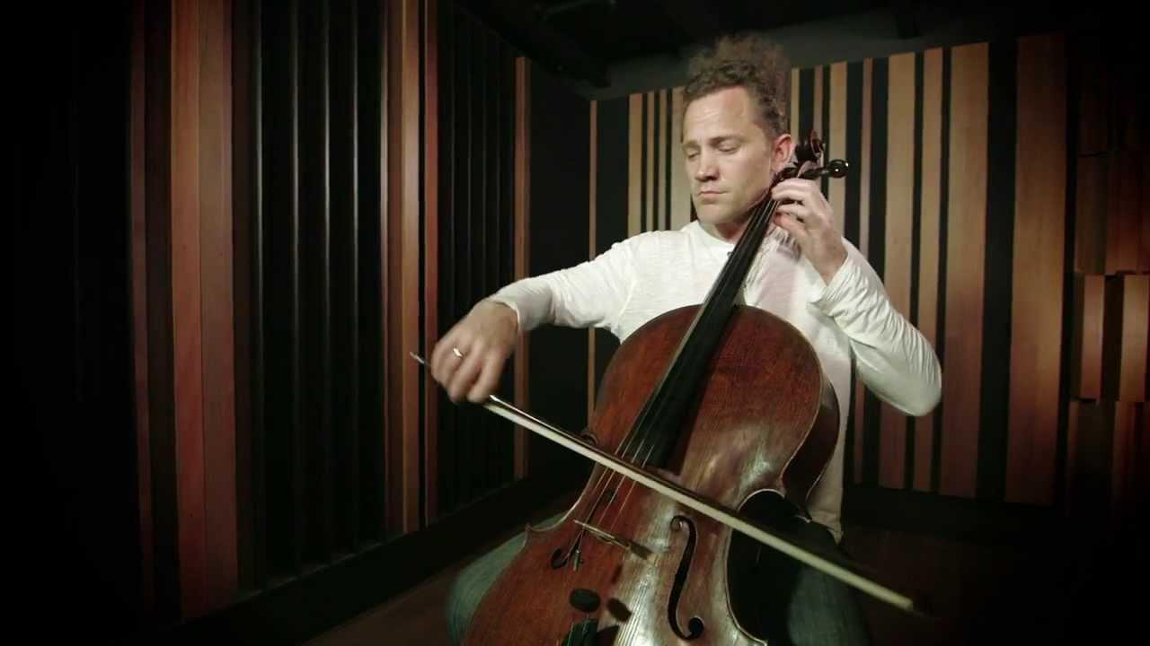 ACO Cello Lesson 1