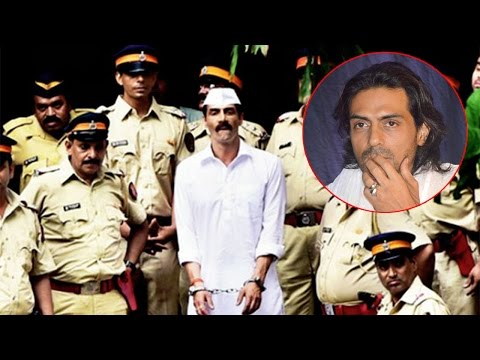 Thumbnail: Arjun Rampal's DADDY Shot Under High Security !