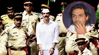 Arjun Rampal's DADDY Shot Under High Security !