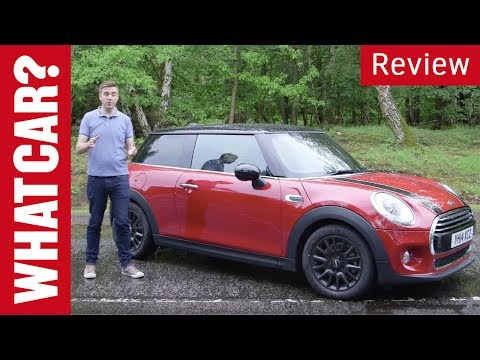 2014 Mini hatchback review – What Car?