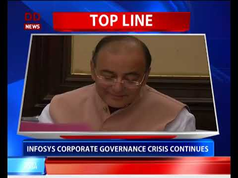 Top Line: News form finance   23/08/2017