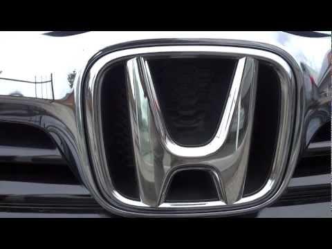 Honda Civic 4d 2012 sedan