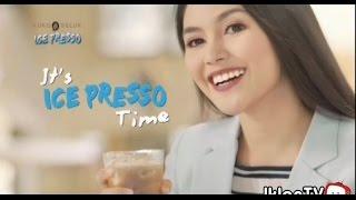 Iklan Koko Beluk Ice Presso