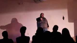 Dan Hoppel Stand Up Comedy--Allentown, PA 10.10.14