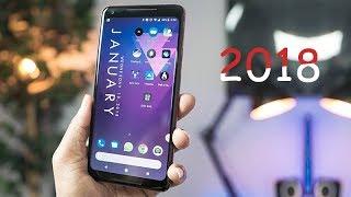 أفضل 20 تطبيق أندرويد لسنة 2018 ستندم إذا لم تقم باستعمالها على هاتفك الأندرويد