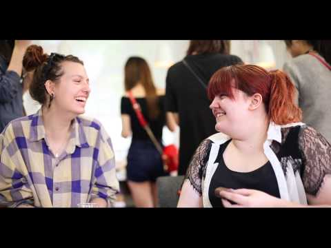 The Social Programme Summer Events 2015
