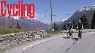 4 tips to nail any climb | Cycling Weekly