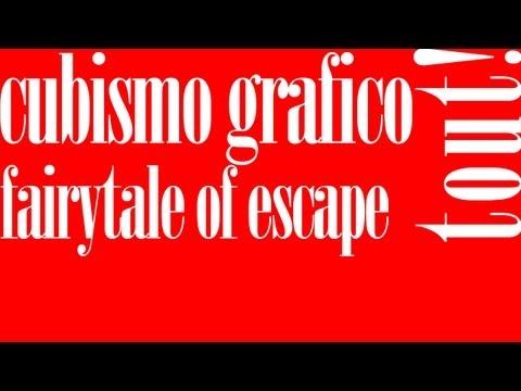 Cubismo Grafico - Fairytale of Escape