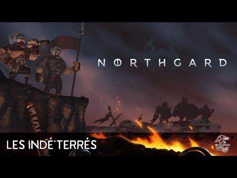 J'ai enfin joué à Northgard |