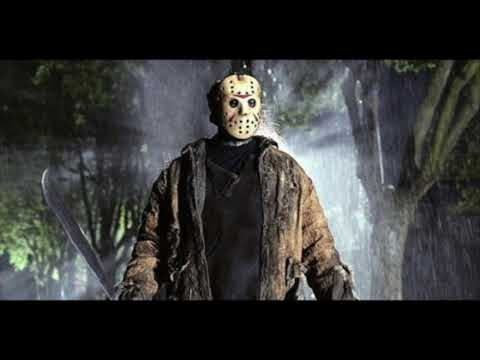 10 minute sound effects SFX - Jason Voorhees Classic sound - Friday the 13th
