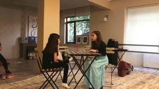 Eskişehir Fi Sanat Merkezi - Çocuk Tiyatrosu 2018