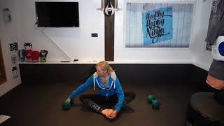 Ninja Stretching Tips 4