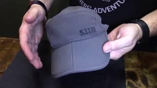 5.11 Tactical Folding Hat