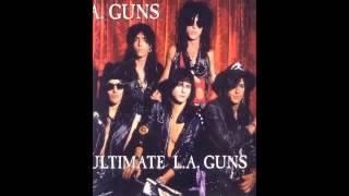 The Ballad Of Jayne by L.A. Guns Lyrics