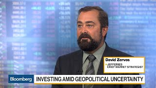 No Need for Germany to Issue Debt, Says Jefferies' Zervos