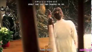 Video ALi_In My Dream (Empire of Gold OST) [ENGSUB + Romanization + Hangul] download MP3, 3GP, MP4, WEBM, AVI, FLV Juli 2018