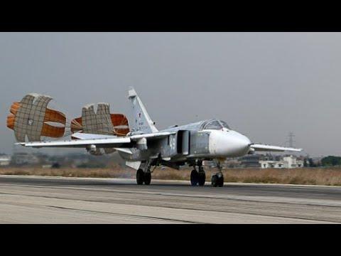 موسكو تحمل إسرائيل مسؤولية سقوط طائرة روسية استهدفها الدفاع السوري  - نشر قبل 4 ساعة