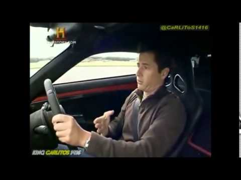 Top Gear-Nobel M600