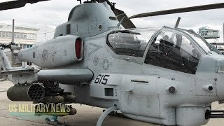 Here's New Viper Attack Helicopters Pack a Huge Hellfire Punch