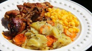 Dairy Free Scalloped Potatoes - Tasty Tuesday's | Caribbeanpot Com