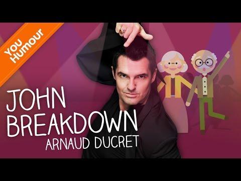 ARNAUD DUCRET - John Breakdown