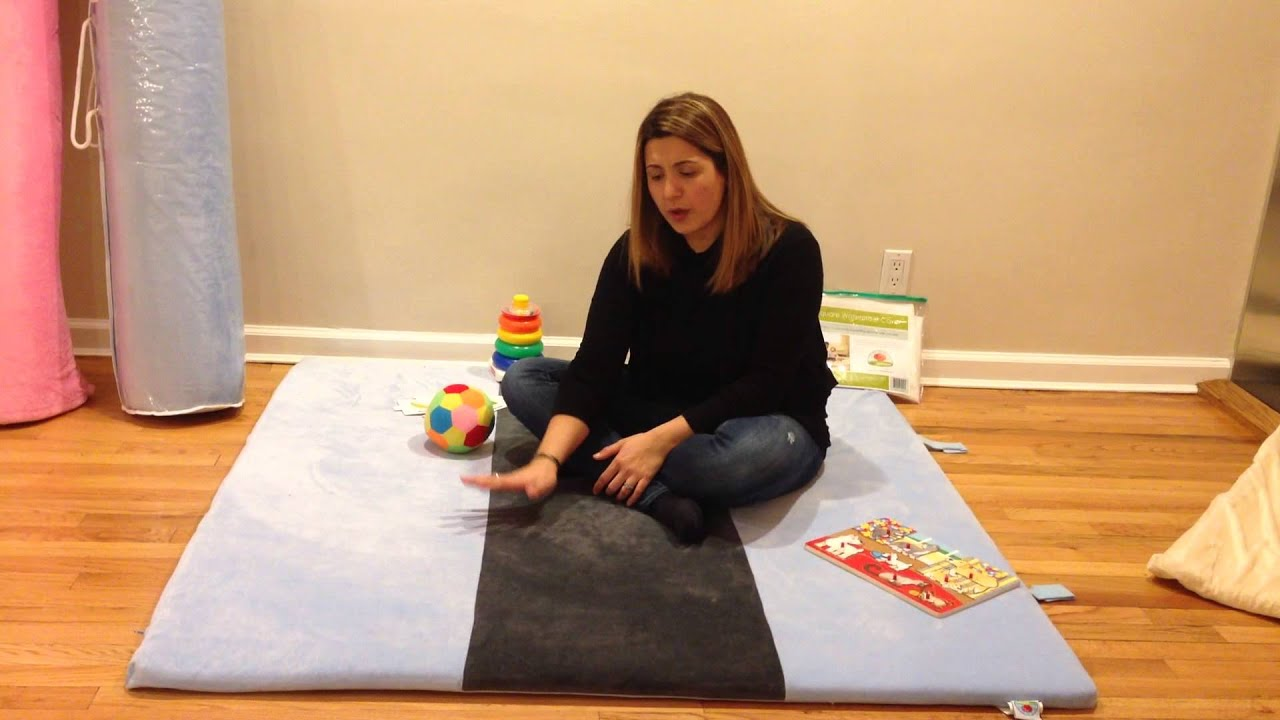 Best Baby Play Mat Snug Square Youtube