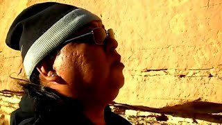 Hopi Elder Speaks--Blue Star Kachina Prophecy