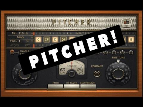 PITCHER- ¿Qué es y para qué sirve? - Tutorial - FL Studio