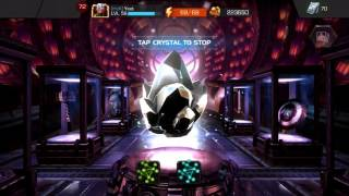 marvel contest of champions aq results and tier 4 class catalyst crystal