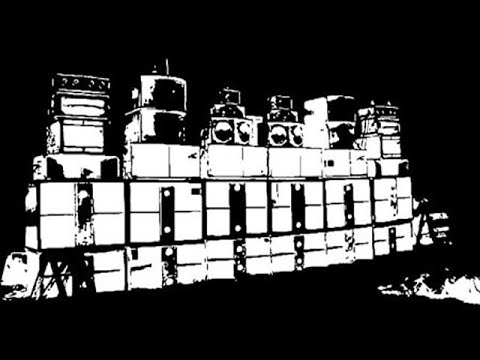 Stefan ZMK | Repetitive Strain 002 | Tekno Hardcore (2001)