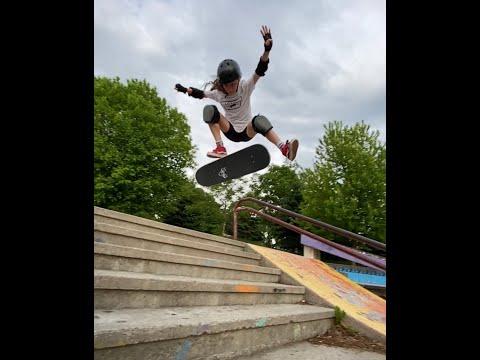 Zero Skateboards - June 7, 2020