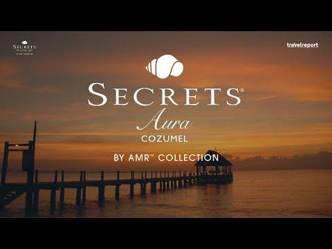 Secrets Aura Cozumel: romance y diversión sólo para adultos
