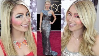 2013 Oscars Fashion Recap - Anne Hathaway, Jennifer Lawrence, Amanda Seyfried +more!