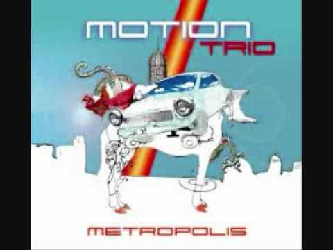 Motion trio - U dance