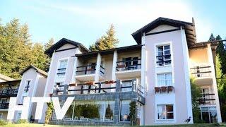 Aldea Andina Resort, Hotel en Bariloche