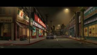 Trailer du PROCHAIN film avec Orelsan & Gringe ! - Mutafukaz