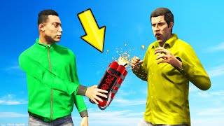 LAST One To TOUCH The BOMB LOSES! (Gmod Bomb Tag)