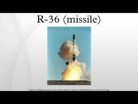 R-36 (missile)