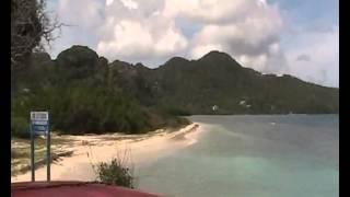 Les Grenadines - Union Island