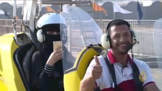 هذا الصباح-الطيران الشراعي.. هواية الشباب السعوديين