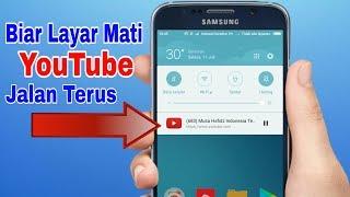 Download lagu Cara Memutar Youtube Pada Backgroud Android Tanpa Aplikasi Tambahan MP3