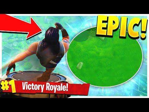 WE DID THE IMPOSSIBLE... Fortnite: Battle Royale