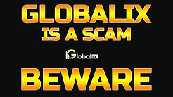 Globalix Review | SCAM WARNING | Globalix.co