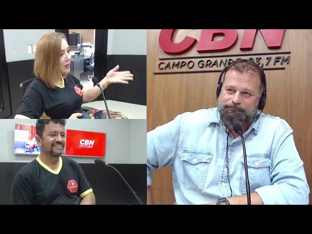 CBN MOTORS  (06/03/2021) - com Paulo Cruz