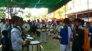 Arudam music Haflatul Imtihan LPI miftahul ulum 2017 2018
