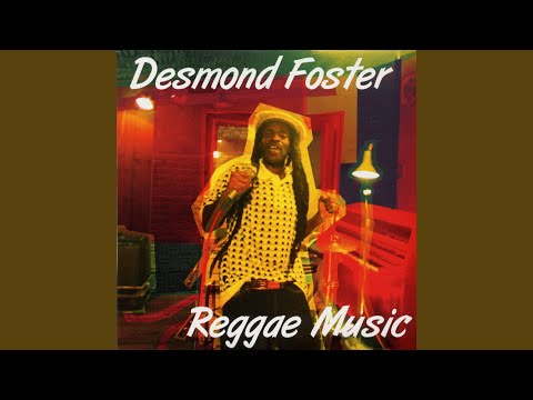 Desmond Foster - Reggae Music - YouTube