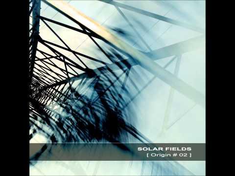 Solar Fields - Origin # 02 [Full Album]