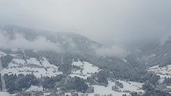 Zillertal Live Panoramablick
