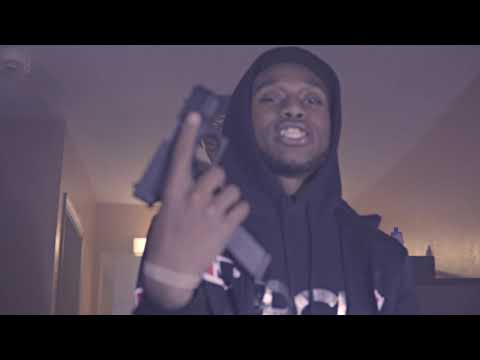 Lil A ft PCB - We Gone Ride (Official Video)  Shot By @ kabfinessin