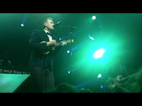 Movements - Rend Collective LIVE